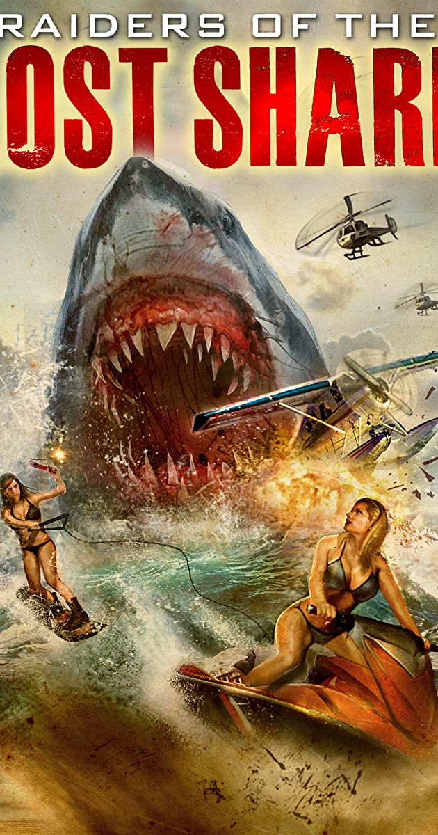 shark raiders lost title foot imdb amazon movies ever series schauen filme