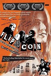 Flip a Coin Poster