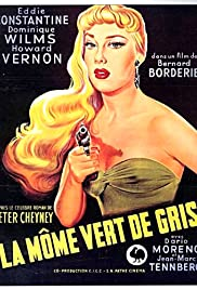 Poison Ivy (1953) Poster - Movie Forum, Cast, Reviews