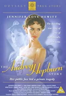 Poster The Audrey Hepburn Story