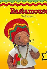 Rastamouse Poster - TV Show Forum, Cast, Reviews