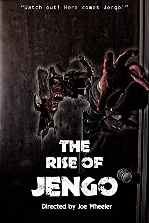 The Rise of Jengo