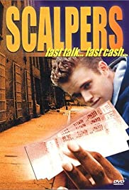 Scalpers Poster