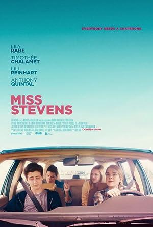 Miss Stevens (2016) Download on Vidmate