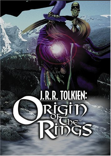 Image J.R.R. Tolkien: The Origin of the Rings (2002) (V) Watch Full Movie Free Online