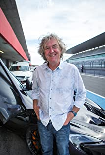 James May Picture