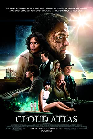 Picture of Cloud Atlas