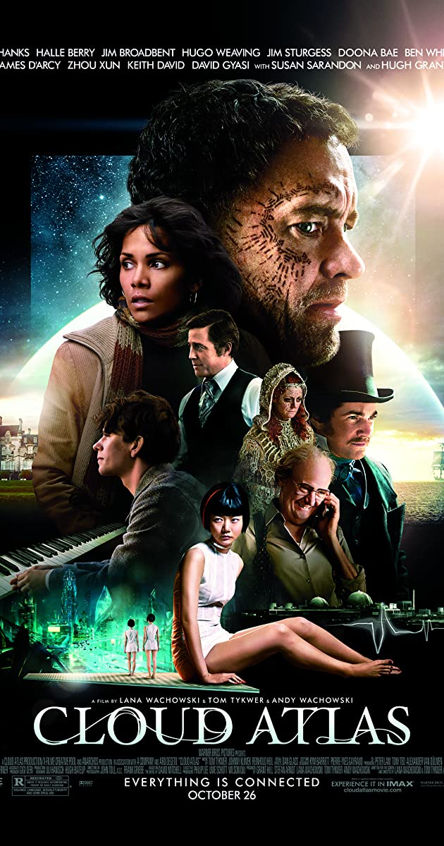 Cloud Atlas 2012  IMDb