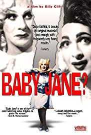 Baby Jane? Poster