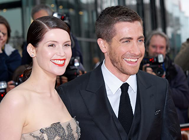 Jake Gyllenhaal and Gemma Arterton at an event for Prince of Persia: The Sands of Time (2010)