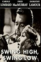 Image of Swing High, Swing Low