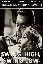 Swing High, Swing Low (1937) Poster - Movie Forum, Cast, Reviews