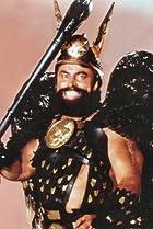Image of Prince Vultan