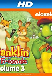 Franklin and Friends Poster