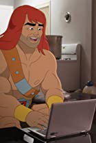 Image of Son of Zorn: The Weekend Warrior