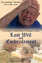 Last Will and Embezzlement (2012) Poster