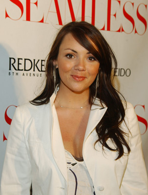 Martine McCutcheon at an event for Seamless (2005)