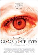 Image of Close Your Eyes