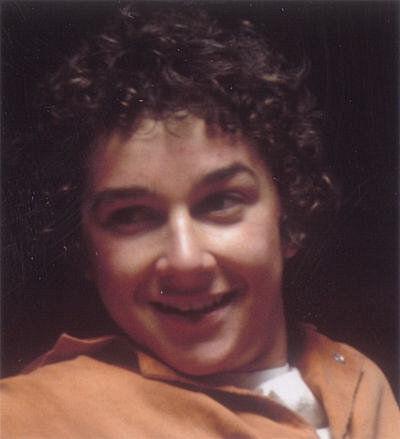 Shia LaBeouf in Holes (2003)