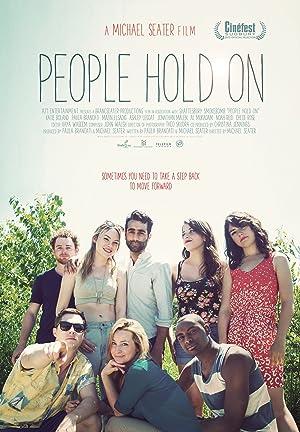 People Hold On (2015)
