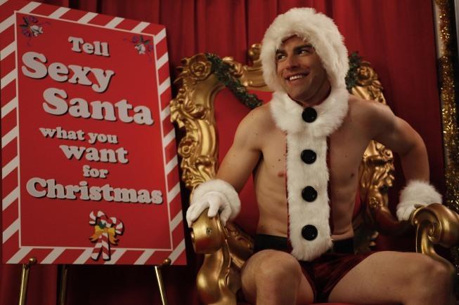 Os melhores episódios especiais de Natal de séries