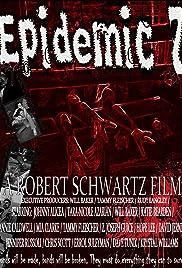 Epidemic Z Poster