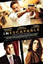 Inescapable (2012) Poster