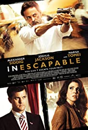 Inescapable (2012) Poster - Movie Forum, Cast, Reviews