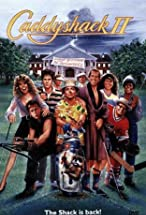 Primary image for Caddyshack II