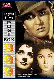Post Box 999 Poster