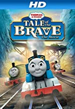 Thomas And Friends Tale of the Brave(2014)