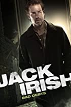 Image of Jack Irish: Bad Debts