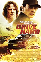 Image of Drive Hard