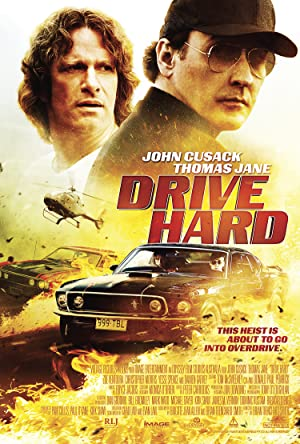 Drive Hard (2014) Download on Vidmate