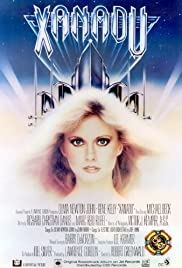 Xanadu (1980) Poster - Movie Forum, Cast, Reviews