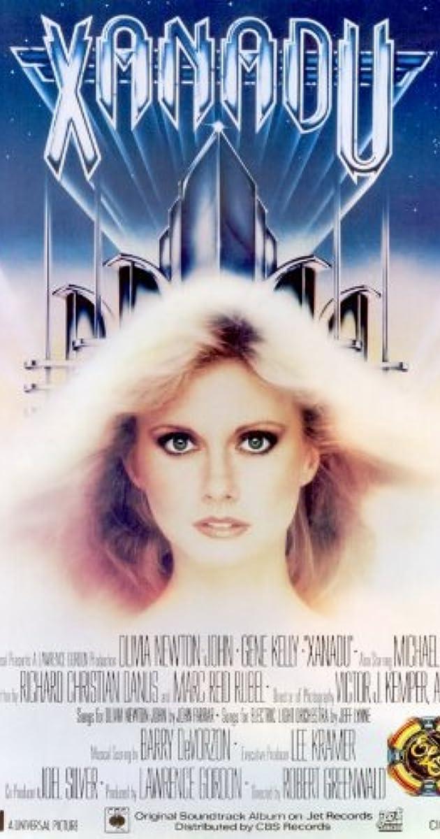 Xanadu (film) Xanadu 1980 IMDb