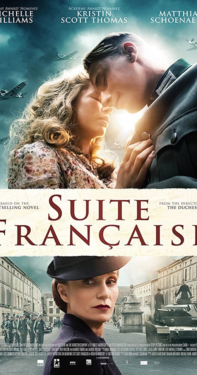suite fran231aise 2014 imdb