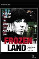 Image of Frozen Land