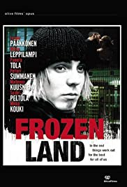 Frozen Land(2005) Poster - Movie Forum, Cast, Reviews
