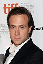 Rafe Spall's primary photo