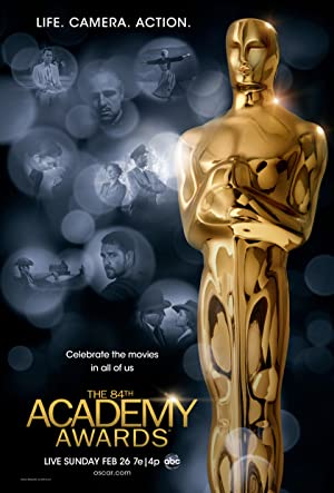 The 84th Annual Academy Awards