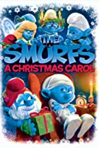 Image of The Smurfs: A Christmas Carol