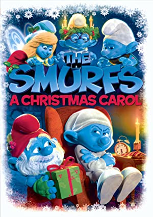 Permalink to Movie The Smurfs: A Christmas Carol (2011)
