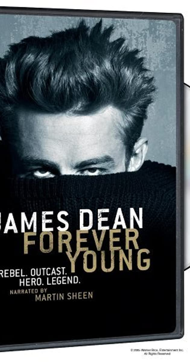james dean forever young 2005 imdb