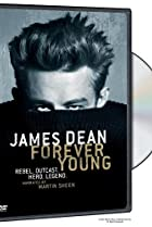 James Dean: Forever Young (2005) Poster
