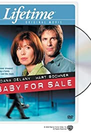 Baby for Sale Poster