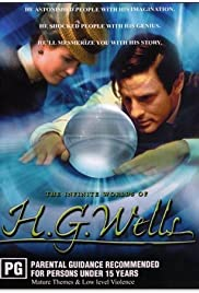 The Infinite Worlds of H.G. Wells Poster - TV Show Forum, Cast, Reviews