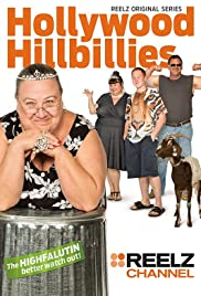 Hollywood Hillbillies Poster - TV Show Forum, Cast, Reviews