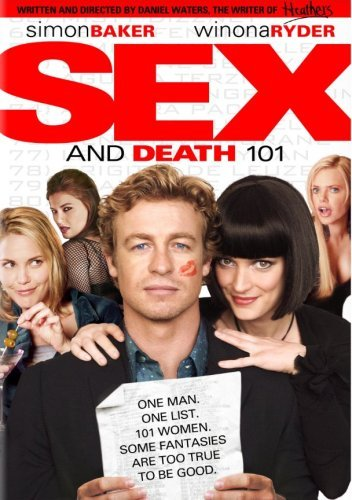 SEX AND DEATH 101 (2007)