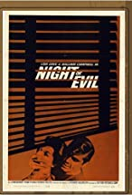 Primary image for Night of Evil